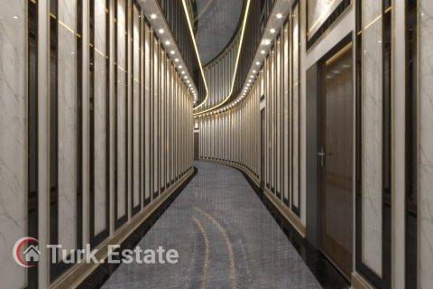 Продажа квартиры в Махмутларе, Анталья, Турция студия, 55м2, №527 – фото 23