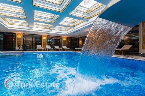 Квартира 2+1 в Оба, Турция №600 - 35