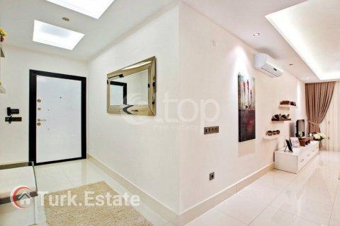 Продажа квартиры в Аланье, Анталья, Турция студия, 63м2, №1052 – фото 35
