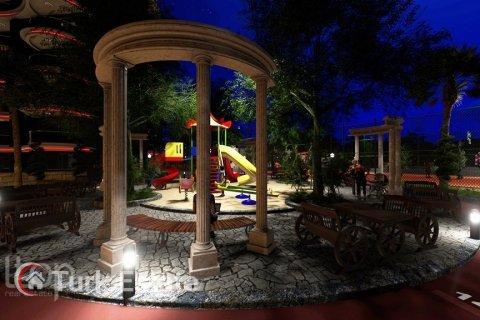 Продажа квартиры в Махмутларе, Анталья, Турция студия, 65м2, №718 – фото 7