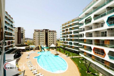 Квартира 2+1 в Авсалларе, Турция №270 - 40