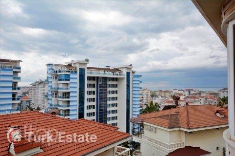 Продажа виллы в Джикджилли, Анталья, Турция 3+1, 280м2, №754 – фото 47