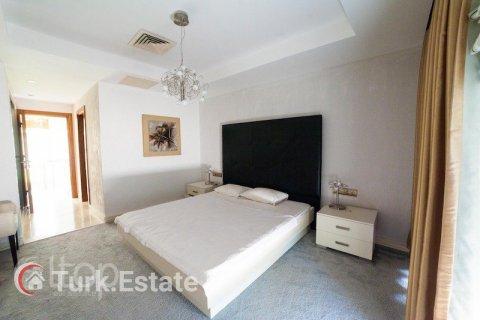 Продажа виллы в Аланье, Анталья, Турция 7+1, 1500м2, №471 – фото 31