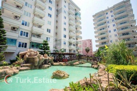 Квартира 2-х ком. в Аланье, Турция №929 - 7