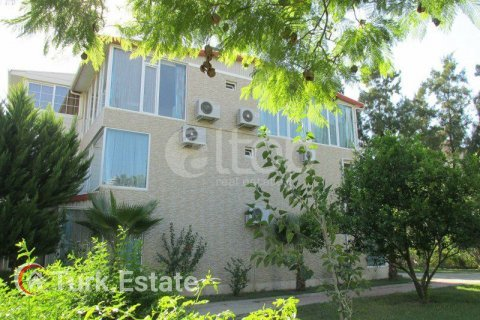Продажа виллы в Конаклы, Анталья, Турция 4+1, 260м2, №1000 – фото 4