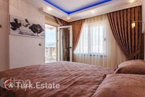 Квартира 1-х ком. в Махмутларе, Турция №1146 - 20