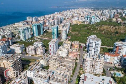 Продажа квартиры в Махмутларе, Анталья, Турция студия, 55м2, №411 – фото 11