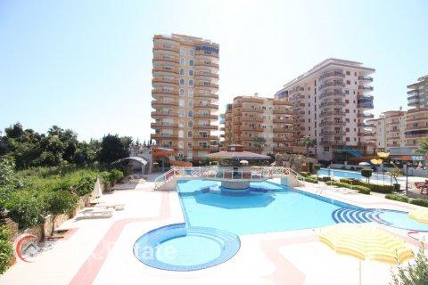 Продажа квартиры в Махмутларе, Анталья, Турция 4+1, 230м2, №490 – фото 19