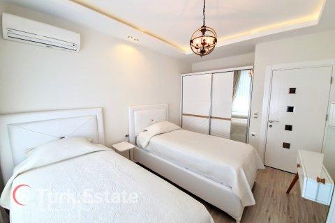 Продажа квартиры в Махмутларе, Анталья, Турция 3+1, 165м2, №368 – фото 32