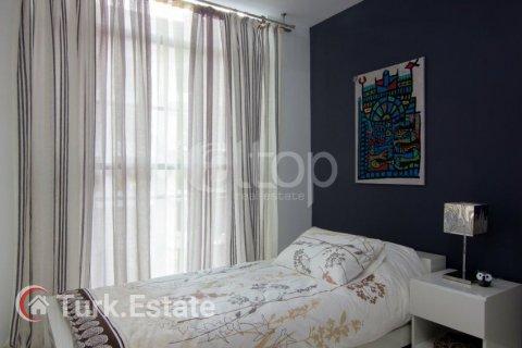 Продажа квартиры в Кестеле, Анталья, Турция студия, 38м2, №1133 – фото 29