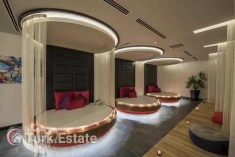 Продажа квартиры в Конаклы, Анталья, Турция студия, 90м2, №1130 – фото 35