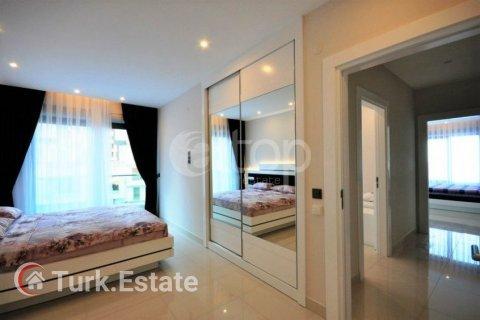 Квартира 1-х ком. в Аланье, Турция №1013 - 40