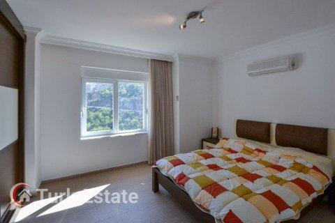 Продажа квартиры в Аланье, Анталья, Турция 3+1, 145м2, №864 – фото 13