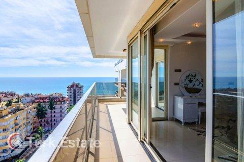 Продажа квартиры в Махмутларе, Анталья, Турция студия, 74м2, №1146 – фото 26