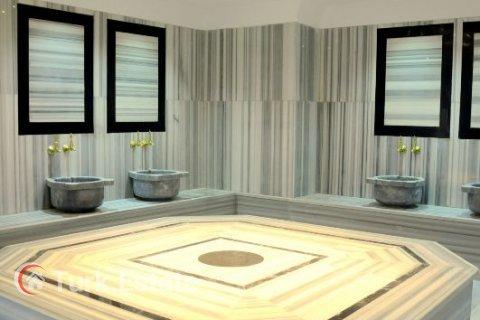 Продажа квартиры в Аланье, Анталья, Турция студия, 55м2, №1147 – фото 15