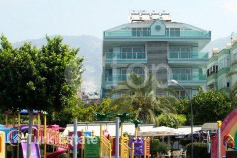 Продажа квартиры в Аланье, Анталья, Турция 2 комн., 90м2, №1117 – фото 33
