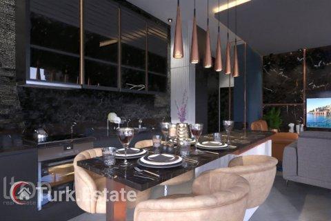 Продажа квартиры в Аланье, Анталья, Турция студия, 62м2, №334 – фото 27
