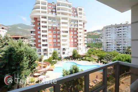 Продажа пентхауса в Джикджилли, Анталья, Турция 4+1, 200м2, №563 – фото 46