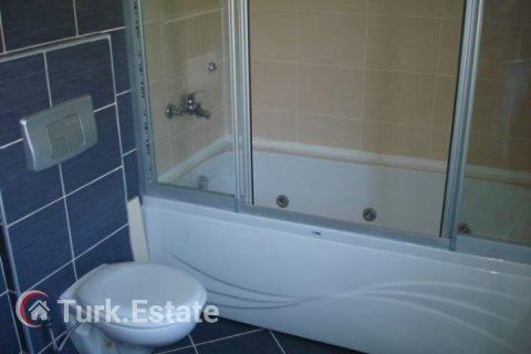 Квартира 3-х ком. в Кемере, Турция №1174 - 22
