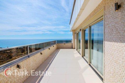 Продажа квартиры в Махмутларе, Анталья, Турция студия, 74м2, №1146 – фото 17