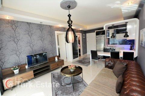 Квартира 1+1 в Махмутларе, Турция №178 - 38