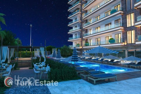 Продажа квартиры в Махмутларе, Анталья, Турция студия, 55м2, №411 – фото 8