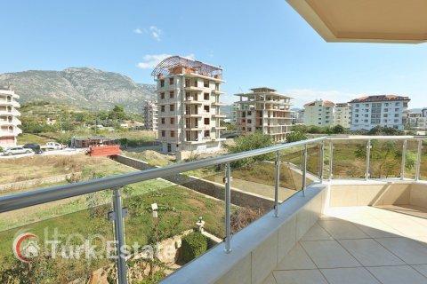 Квартира 1+1 в Кестеле, Турция №209 - 25