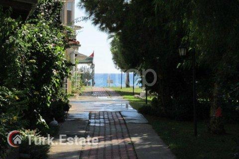 Продажа виллы в Конаклы, Анталья, Турция 4+1, 260м2, №1000 – фото 14