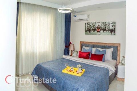 Квартира 1-х ком. в Махмутларе, Турция №797 - 26
