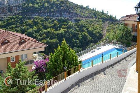Продажа квартиры в Аланье, Анталья, Турция 3+1, 145м2, №864 – фото 6