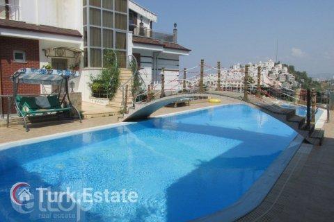Продажа виллы в Конаклы, Анталья, Турция 7+1, 400м2, №653 – фото 1