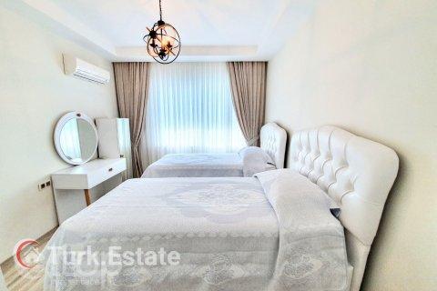 Продажа квартиры в Махмутларе, Анталья, Турция 3+1, 165м2, №368 – фото 35