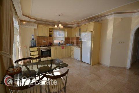 Продажа квартиры в Махмутларе, Анталья, Турция 4+1, 230м2, №490 – фото 10