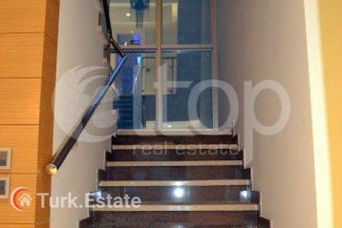 Продажа квартиры в Аланье, Анталья, Турция 4+1, 240м2, №1056 – фото 31