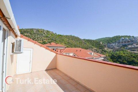 Продажа квартиры в Аланье, Анталья, Турция 3+1, 145м2, №864 – фото 17