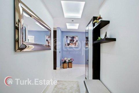 Продажа квартиры в Аланье, Анталья, Турция студия, 63м2, №1052 – фото 34