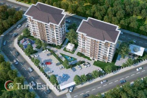 Жилой комплекс AKS HALİÇ LİFE в Трабзоне, Турция №1734 – фото 8