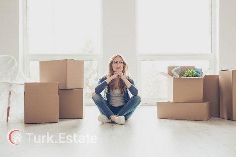 Недвижимость в Турции с мебелью или без: что выбрать