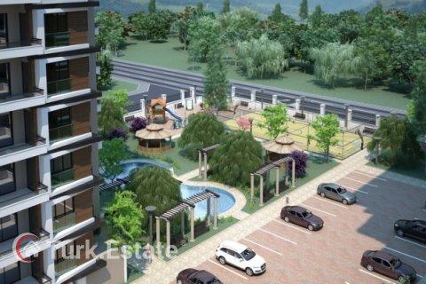 Жилой комплекс 3+1 в Малатье, Турция №1740 - 6