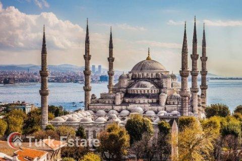 10 особенностей Турции