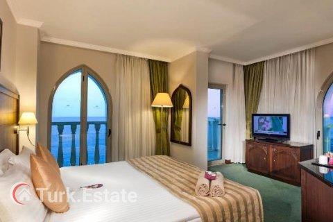 Квартира для отдыха всей семьёй в Турции