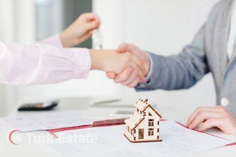 Порядок приобретения недвижимости в Турции
