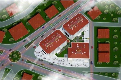 Жилой комплекс  SAFİR KONUTLARI в Аксарае, Турция №1810 - 2