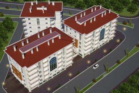 Жилой комплекс  SAFİR KONUTLARI в Аксарае, Турция №1810 - 3
