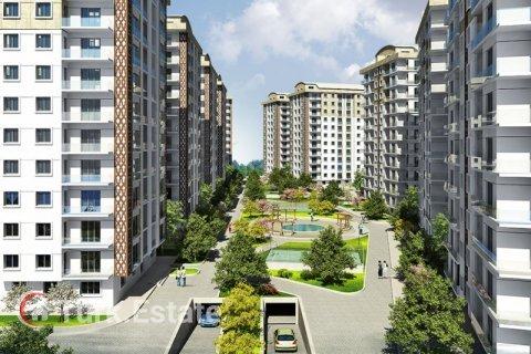 Жилой комплекс ŞEHRİSTAN İSTANBULKAPI в Эрзуруме, Турция №1736 – фото 9