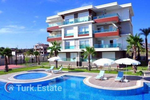 Выгоды покупки недвижимости в Турции летом