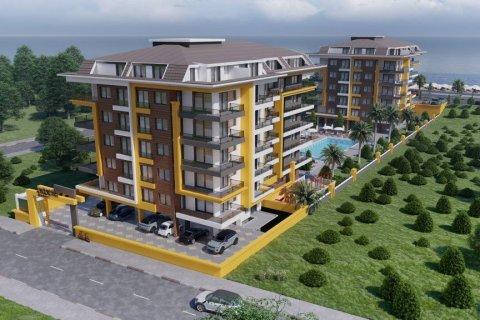 Продажа квартиры в Кестеле, Бурса, Турция 2+1, 102м2, №2003 – фото 11