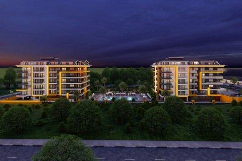 Продажа квартиры в Кестеле, Бурса, Турция 2+1, 102м2, №2003 – фото 20