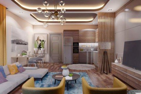 Продажа квартиры в Кестеле, Бурса, Турция 2+1, 102м2, №2003 – фото 25