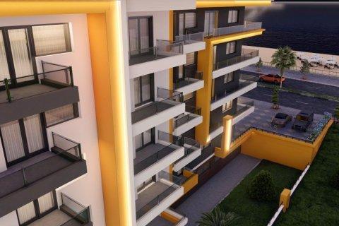 Продажа квартиры в Кестеле, Бурса, Турция 2+1, 102м2, №2003 – фото 3